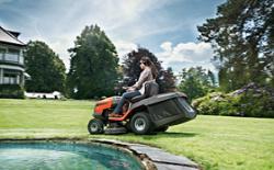 Traktoren & Rider