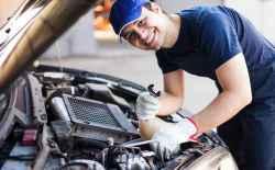 Reparaturarbeiten & Service