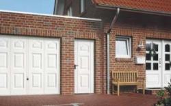 Haus- & Nebeneingangstüren