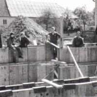 Wohnungsneubau 1980