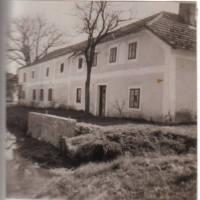 Altes Haus 1951