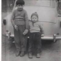Franz und Karl 1960